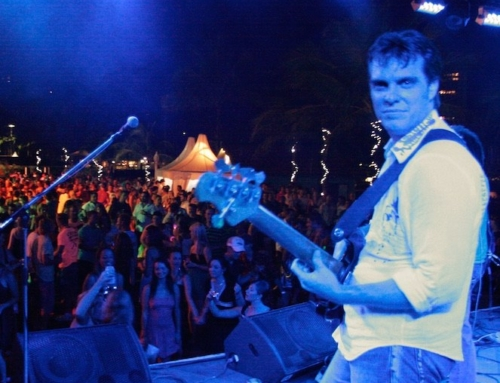 What Can A Live Band Do For Your Event